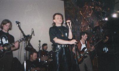 6 мая 2011 - Умер Святослав Задерий