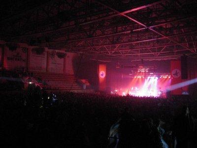 21 мая 2006 - Нижний Новгород - Дворец спорта
