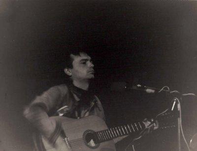 17 декабря 1988 - Концерт - Воронеж - ДК им. Ленина (2 концерта)