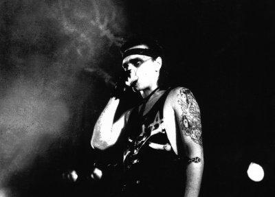 """30 октября 1991 - Концерт - Липецк - Дворец Спорта """"Звёздный"""""""