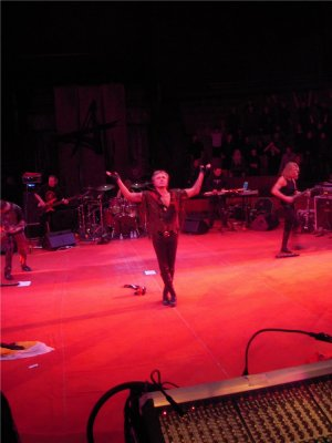 22 октября 2009 - Концерт - Брянск - Цирк - «25, 35 и 50»