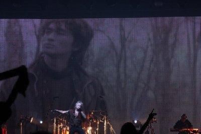 22 ноября 2009 - Концерт - Санкт-Петербург - СКК «Петербургский» - «Шестой лесничий – 20 лет спустя!»