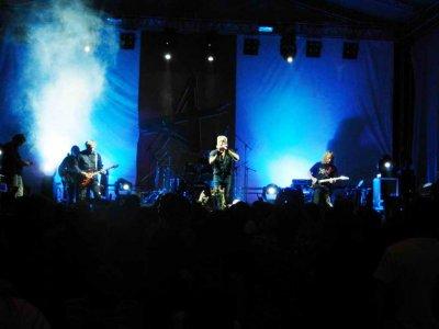 4 июня 2012 - Концерт - Петропавловск-Камчатский - Роллердром