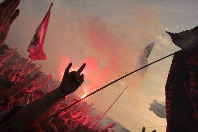 """16 июня 2012 - Концерт - Остров Краснофлотский (Архангельск ) - Рок-фестиваль """"Остров"""""""