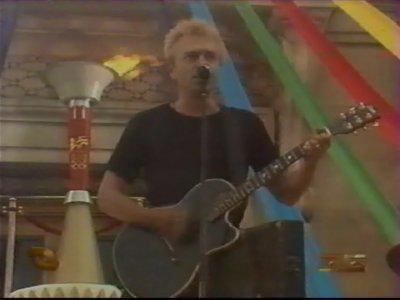12 июля 1998 - Концерт - Москва - Открытие Олимпиады