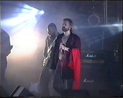 8 мая 1999 - Концерт - Санкт-Петербург - ДС «Юбилейный» - «15 лет как один день»