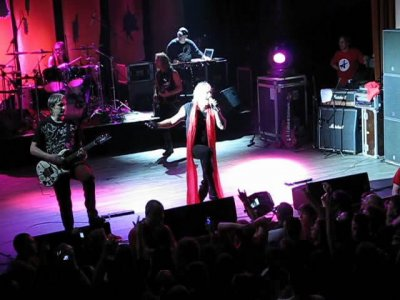 9 апреля 2010 - Концерт - Краснодар - ДК ЖД