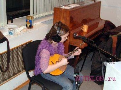 6 февраля 2002 - Кинчев с Верой в программе «Стриж-тайм» на Радио Шансон (прямой эфир)