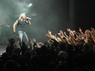 """15 сентября 2012 - Концерт - Уфа - РК """"Огни Уфы"""" (рок-фестиваль DMC Fest)"""