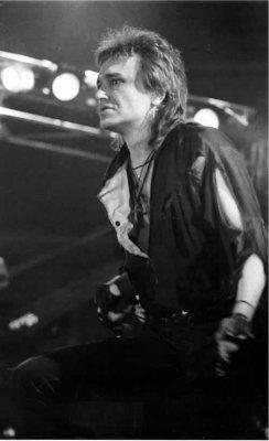 """22 января 1991 - Концерт - Москва - СК «Дружба» Рок в защиту """"Взгляда"""" (сборный концерт)"""