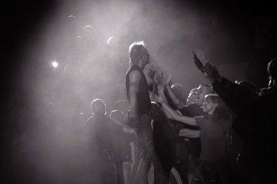 """17 октября 2012 - Концерт - Донецк - Цирк """"Космос"""" -Презентация альбома """"Саботаж"""""""
