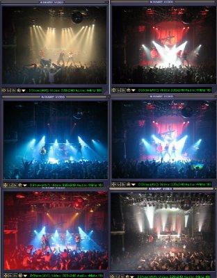 """27 октября 2007 - Концерт - Москва - ДК МАИ - """"НАШ-ВАШ Выбор"""""""