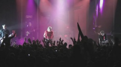 12 ноября 2011 - Концерт - Тверь - клуб Академии ПВО - Презентация альбома «20.12»