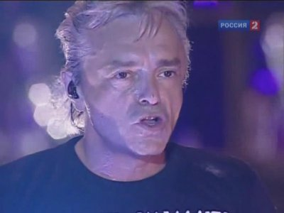 15 июля 2011 - Концерт - Севастополь - XV Международное Байк Шоу