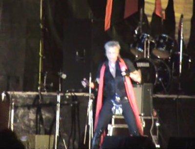 9 мая 2009 - Концерт - Севастополь - площадь Нахимова