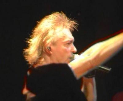 30 января 2010 - Концерт - Ставрополь - ДКиС