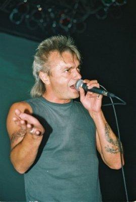5 октября 2002 - Концерт - Петергоф - стадион «Ракета» - фестиваль «Рок против наркотиков»