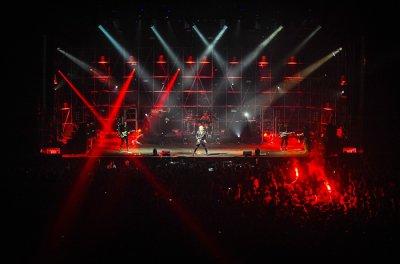 "17 ноября 2012 - Концерт - Москва - Stadium Live - Презентация альбома ""Саботаж"""