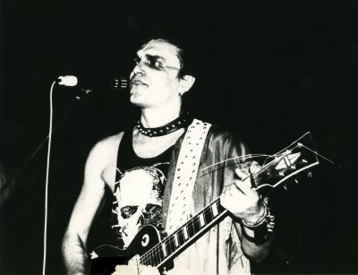 декабрь 1987 - Концерт - Зеленоград - ДК МИЭТа (электричество)