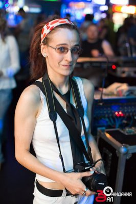 28 апреля 2011 - На студии Алисы было взято интервью с К.Кинчевым для программы на радио «Rock-Online», которая вышла в эфир 3 мая 2011