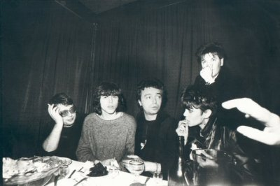 27 января 1988 - Ленинград - Ресторан ПАРУС - Свадьба Паши Кондратенко