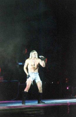 2 октября 2004 - Красноярск - БКЗ Филармонии