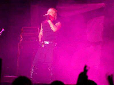 7 августа 2005 - Эммаус (Тверская обл.) - фестиваль «Нашествие»