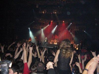 """27 апреля 2007 - Концерт - Санкт-Петербург - ДС """"Юбилейный"""" - """"Стать Севера"""""""