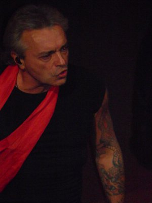 3 октября 2010 - Концерт - Пермь - ДК им. Солдатова -Презентация альбома «Ъ»