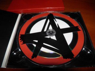июнь 2010 -Группа АлисА планирует выпустить коллекционный сингл «Ъ»