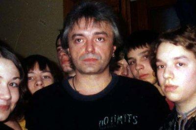 7 февраля 1999 - Пресс-конференция перед концертом (Пермь)