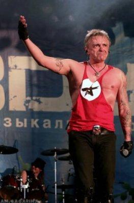 """19 июня 2009 - Петрозаводск - V-ый Международный музыкальный фестиваль """"ВОЗДУХ-2009"""""""