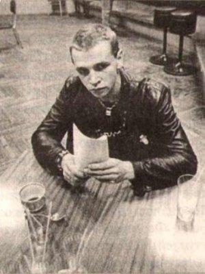конец июня 1986 - Задерий окончательно уходит из Алисы