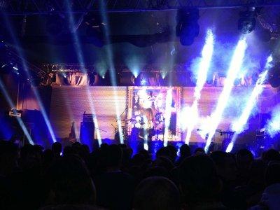 """23 февраля 2013 - Концерт - Москва - Клуб """"Milk Moscow"""" - """"Для тех, кто свалился с Луны. 20 лет спустя"""""""