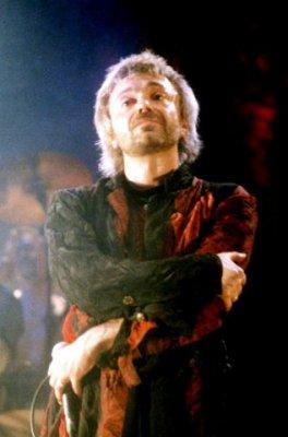 20 марта 1999 - Концерт - Новосибирск - Цирк - тур «15 лет чёрно-красных чудес»