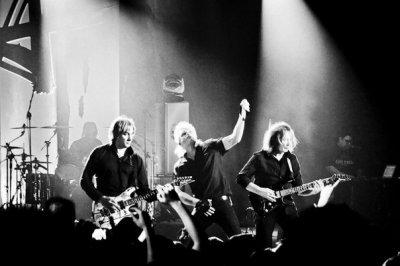 30 ноября 2011 - Концерт - Ижевск - ДК Аксион - Презентация альбома «20.12»