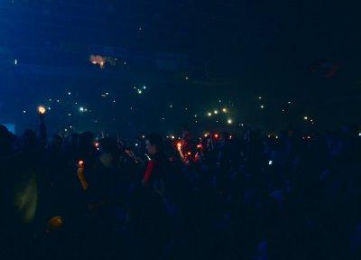 """2 марта 2013 - Концерт - Санкт-Петербург - ДС """"Юбилейный"""" - """"Для тех, кто свалился с Луны. 20 лет спустя"""""""