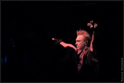 30 октября 2009 - Концерт - Барнаул - Центр «Колизей» - «25, 35 и 50»