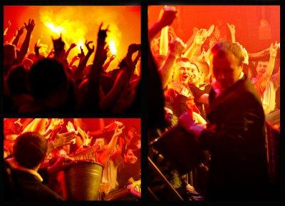 """15 марта 2013 - Концерт - Киев - ЦКИ НАУ -""""Для тех, кто свалился с Луны. 20 лет спустя"""""""