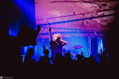 """24 мая 2013 - Концерт - Санкт-Петербург - СК """"Юбилейный"""" - Фестиваль """"Наши в Городе"""""""