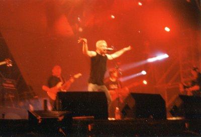 23 мая 1998 - Концерт - Москва - фестиваль «Maxidrom»