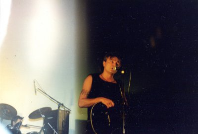 """14 ноября 1997 - Концерт - Норильск, ККТ """"АРТ"""""""