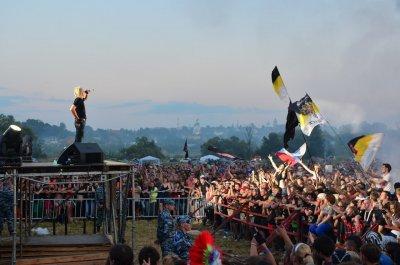 29 июня 2013 - Концерт - Малоярославец (Калужская обл.) - мото-рок-фестиваль «Мото-Малоярославец»