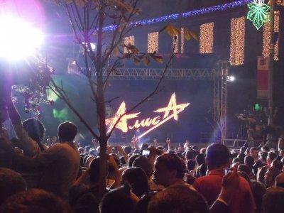 """27 июля 2013 - Концерт - Киев - """"1025 лет Крещения Руси"""", праздничный концерт на Крещатике"""