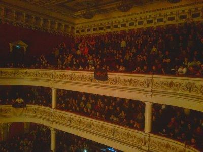 "28 сентября 2013 - Концерт - Пермь - ДК им. Солдатова - ""ХХХ"""