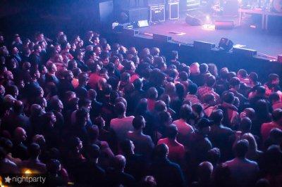 "4 октября 2013 - Концерт - Нижний Новгород - Клуб ""Мilo concert hall"" - ""ХХХ"""