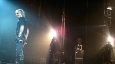 """19 октября 2013 - Концерт - Тула - ДК Машзавода - """"ХХХ"""""""