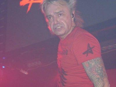 9 ноября 2011 - Концерт - Нижний Новгород - концертный зал Premio Centre - Презентация альбома «20.12»