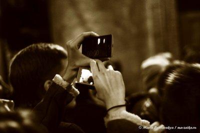 """26 октября 2013 - Концерт - Саратов - Театр оперы и балета - """"ХХХ"""""""