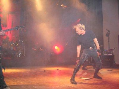 "27 октября 2013 - Концерт - Самара - ОДО - ""ХХХ"""
